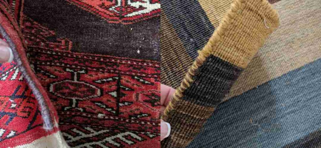 Piled Rugs Vs Flat Weave Omaha S Rug Cleaning